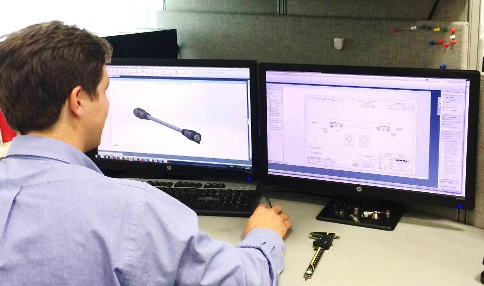 Custom Engineered Interconnect Solutions