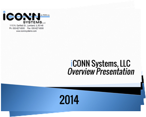 2014 iCONN Systems, LLC Overview Presentation