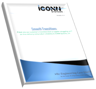 Download iCONN Systems' Smooth Transitions Case Study