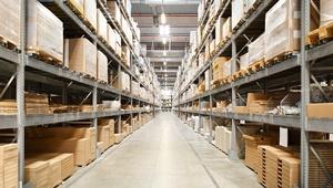 Customized Inventory Stocking