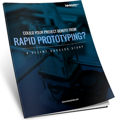 Rapid Prototyping Case Study