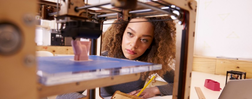 Rapid Prototyping Bring Ideas to Life