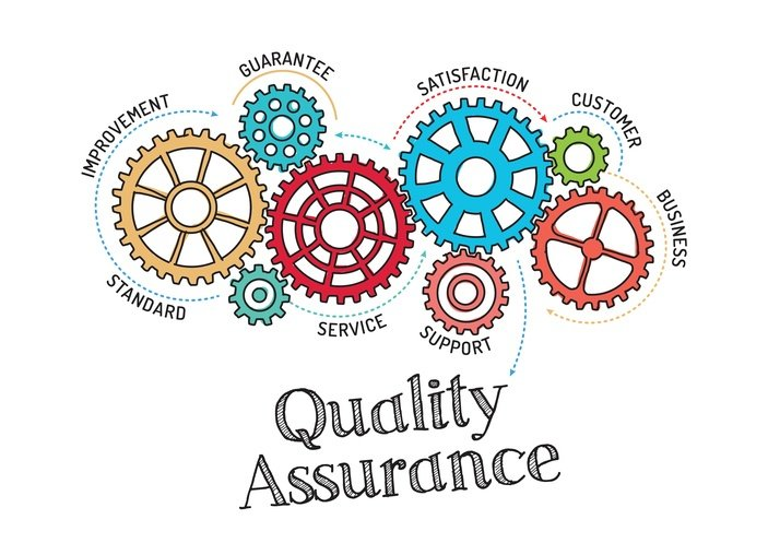 vertical integration quality assurance