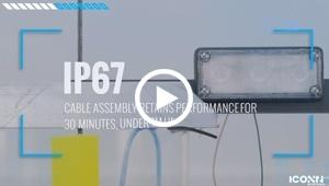 IP67 Video