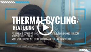 Thermal Cycle Video