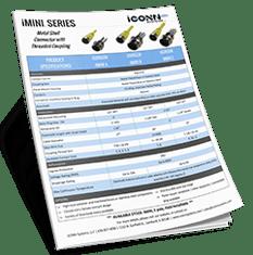 iMINI Series Spec Sheet
