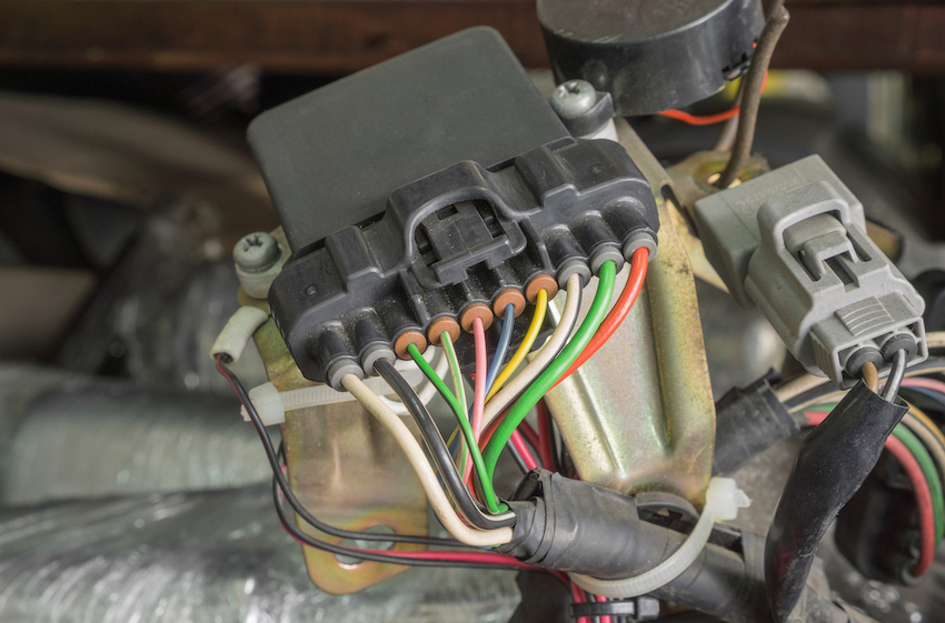 4 Reasons A Wiring Harness Can Go Bad