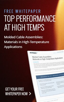 Materials in High Temperature Applications