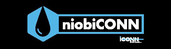 NiobiCONN_White