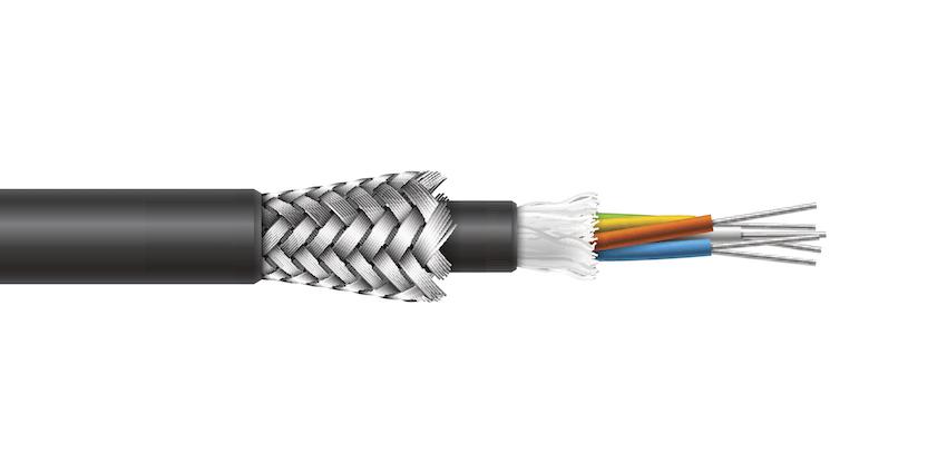 braided-wire